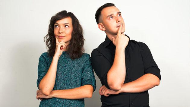 Si pudieras cambiar tres cosas de tu pareja, ¿cuáles serían?