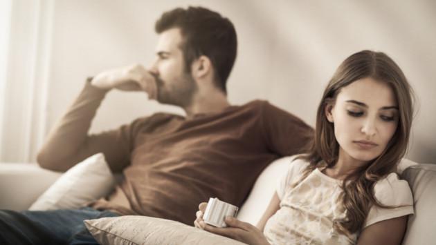Si tu pareja te pide un tiempo, ¿se lo darías?