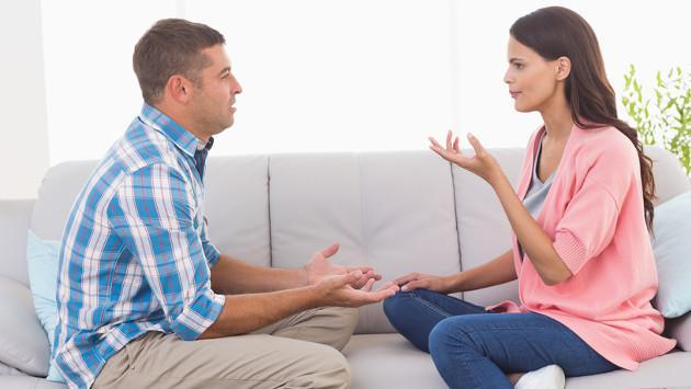 Si tu pareja te propone convivir, ¿qué le responderías?