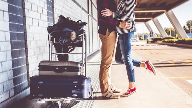 Si tu pareja te propone dejar todo por vivir fuera del país ¿qué respuesta darías?