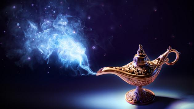 Si tuvieras una lámpara mágica en tus manos y solo puedes pedir 3 deseos, ¿cuáles serían?