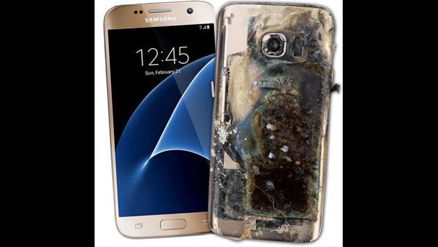¿Pensabas comprar este smartphone? Cuidado, porque puede explotar [VIDEO]