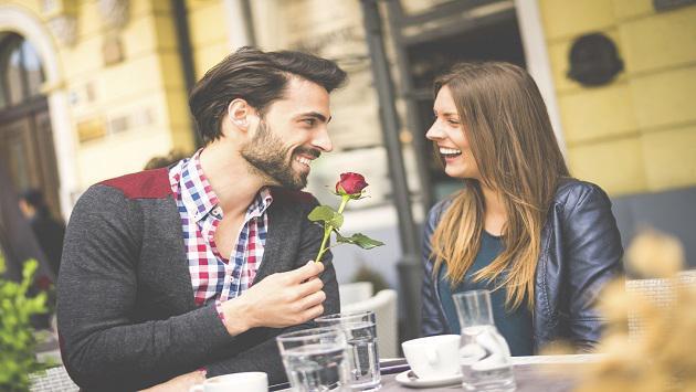 ¿Te has enamorado de alguien a primera vista?