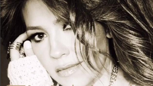 Thalía lanzó adelanto de su balada 'Vuélveme a querer'