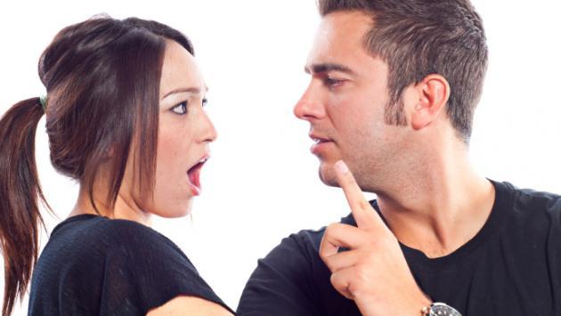 ¿Tienes o tuviste una relación con una persona controladora?