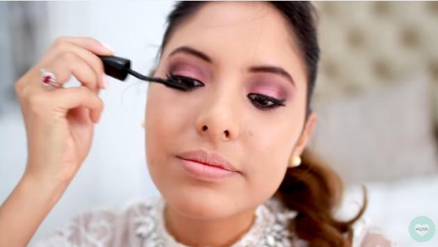 ¿Tienes un evento de gala y no sabes cómo arreglarte? ¡Valeria Basurco te enseña cómo! (VIDEO)