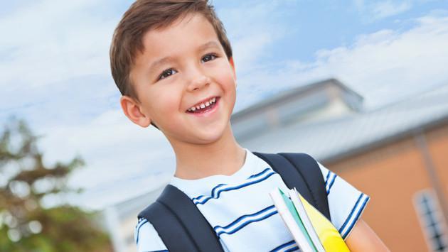 Tips para afrontar el primer día de clases de los niños