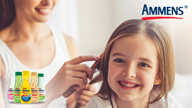 Tips para cuidar el cabello de tus hijos