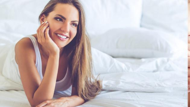 Tips para despertar con el cabello perfecto