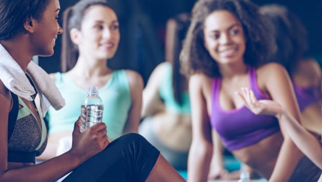 Tips para evitar las infecciones en un gimnasio