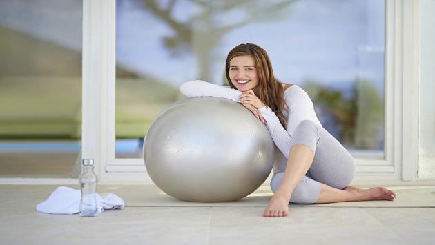 Tips para obtener un abdomen plano
