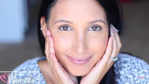 ¡Toma nota de estos sencillos tips caseros de belleza de Mariale! (VIDEO)