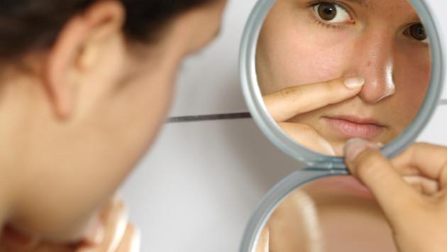 Tratamiento casero para eliminar los puntos negros de la nariz