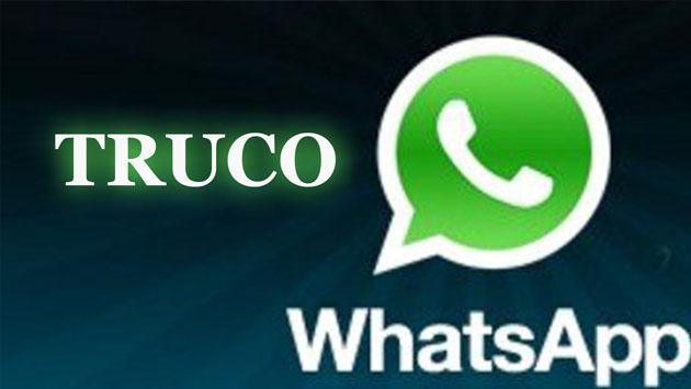 Los mensajes de voz de WhatsApp los podrás escuchar en privado con este truco