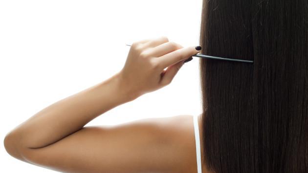 Truco para hacer crecer tu cabello más rápido