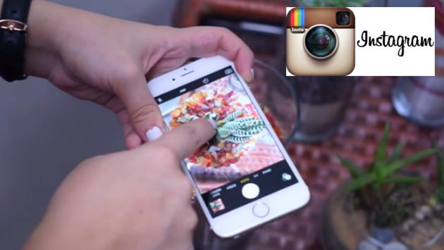 Trucos para conseguir mejores fotos en Instagram