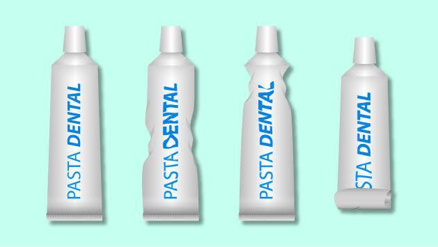 Tu pasta dental revela rasgos de tu personalidad