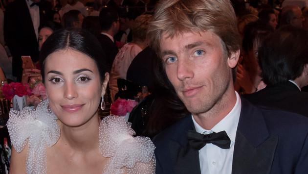 Modelo peruana Alessandra de Osma se casará con príncipe alemán