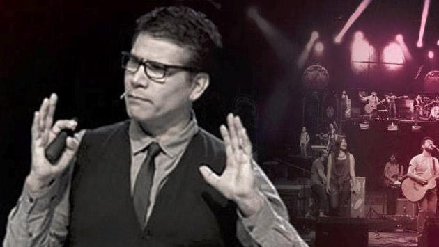 Una hora entera de canciones de Jesús Adrián Romero solo para ti [VIDEO]