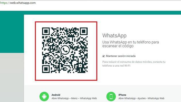 Podrás usar WhatsApp en tu PC con estos sencillos pasos