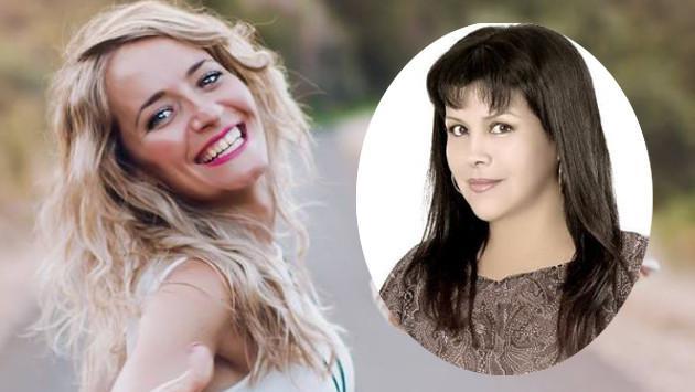 Vicky Corbacho estará con Blanca Ramírez hablando de amor en 'Entre la Arena y la Luna'