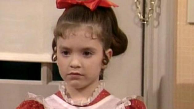 Mira cómo luce 'Vicky' de 'La pequeña maravilla'