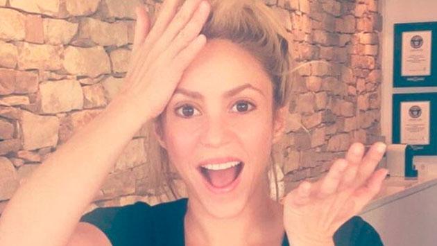 ¿Video confirma que Shakira está embarazada por tercera vez a sus 40 años?