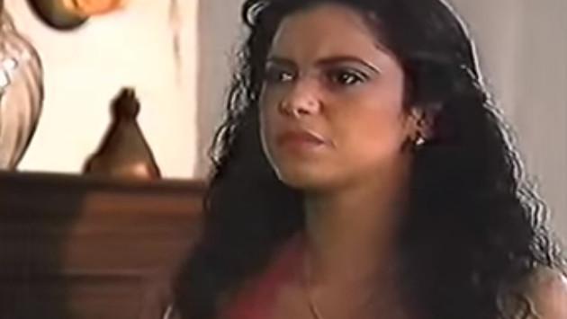 Video inédito de Shakira protagonizando una telenovela