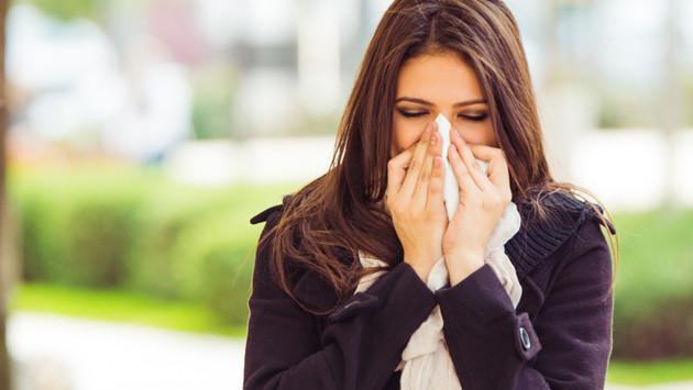 Vinagre de manzana y limón para aliviar la congestión nasal