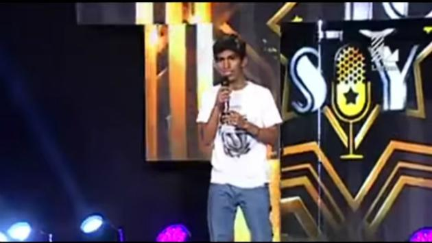 A 'Yo soy' llegó un nuevo Daniel Lazo y le calló la boca al jurado [VIDEO]