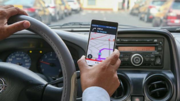 Una aplicación que promete reducir tus demoras en el tráfico. Conócela y atrévete a probarla