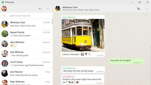Whatsapp ahora tendrá aplicación para computadora