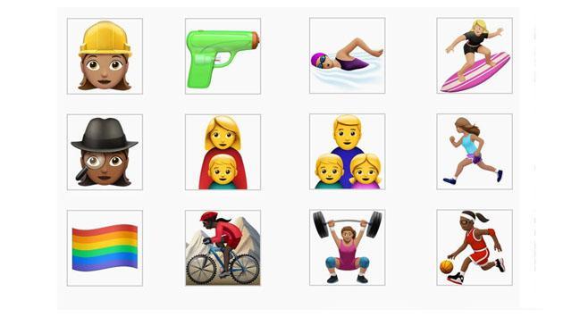 ¡WhatsApp tiene nuevos emojis! Entra aquí y míralos