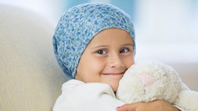 Wong inicia campaña escolar a favor de niños con cáncer