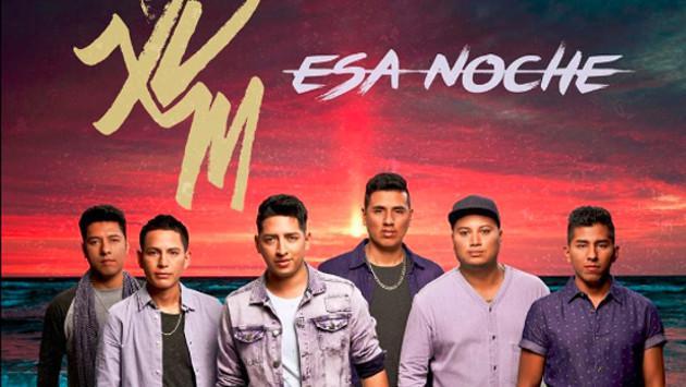 XDM el grupo peruano de bachata que estará en el Festival Internacional de Baladas