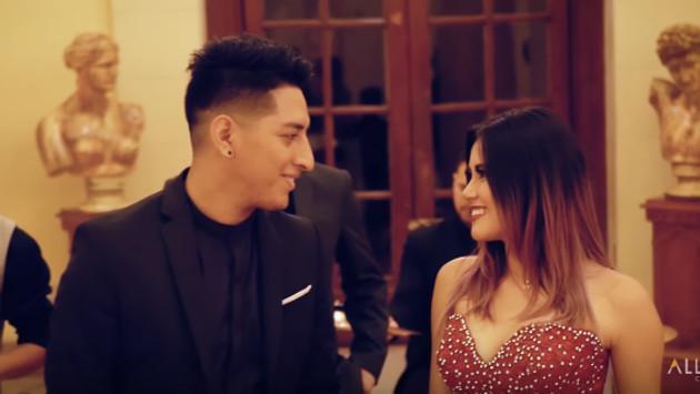 XDM y Amy Gutiérrez lanzan 'La Bella y la Bestia' en versión bachata