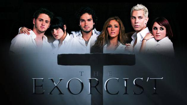 ¿Ya viste qué exmiembro de RBD está en la serie 'El exorcista'?
