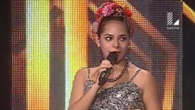 'Yo soy': Imitadora de 'Belinda' sí cantó 'El Sapito'
