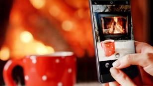 4 fotos que no deben de faltarte en esta Navidad