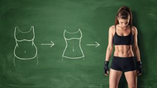 4 infusiones caseras para quemar la grasa del abdomen