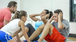 5 actividades físicas para hacer en familia