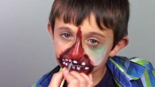 5 ideas para usar maquillaje en Halloween [VIDEOS]