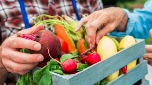 6 frutas y verduras que no debes pelar