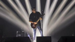 Alejandro Sanz y el final apoteósico de su gira 'Sirope' [VIDEOS]
