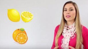 Alimentos que no sabías que tenían vitamina C