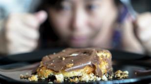 Tip para calmar la ansiedad por comer dulces