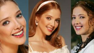 Aseguran que actriz Adela Noriega está desaparecida