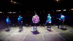Así fue el concierto de Reik y Ha*Ash juntos en Puerto Rico [VIDEO]