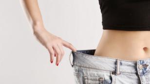 Batido de frutas para reducir el abdomen y la cintura