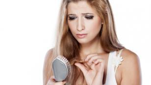 Canela y romero para detener a caída de cabello
